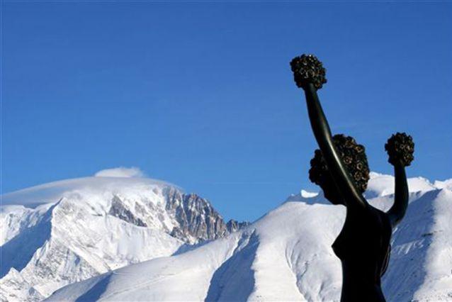 Skijalište postalo muzej Salvadora Dalija na otvorenom