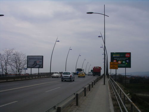 Rupe na Temerinskom mostu posle renoviranja