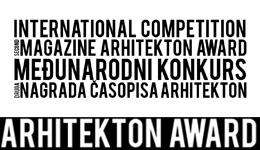 Konkurs za izradu idejnog rešenja za paviljon arhitekture