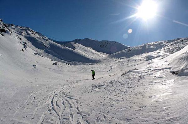 EU gradi novi ski-centar na Brezovici