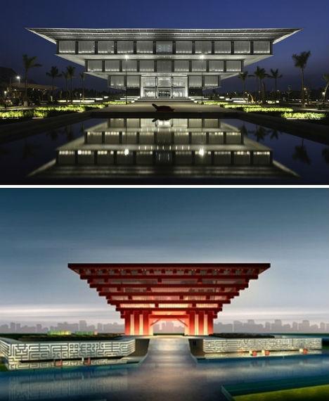 Plagijati arhitekture: Duplikati poznatih građevina