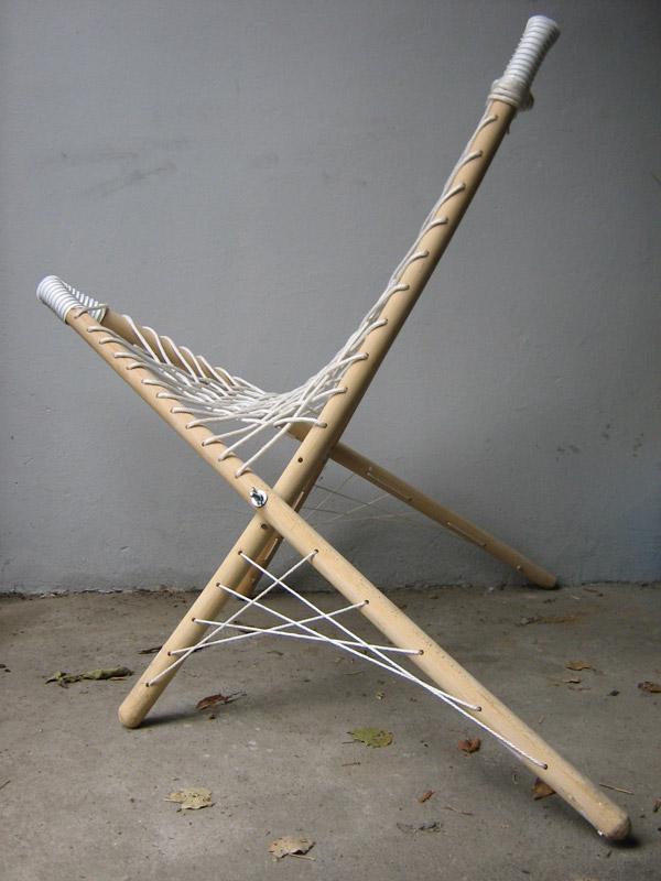 Domaći dizajn: HiPa stolica