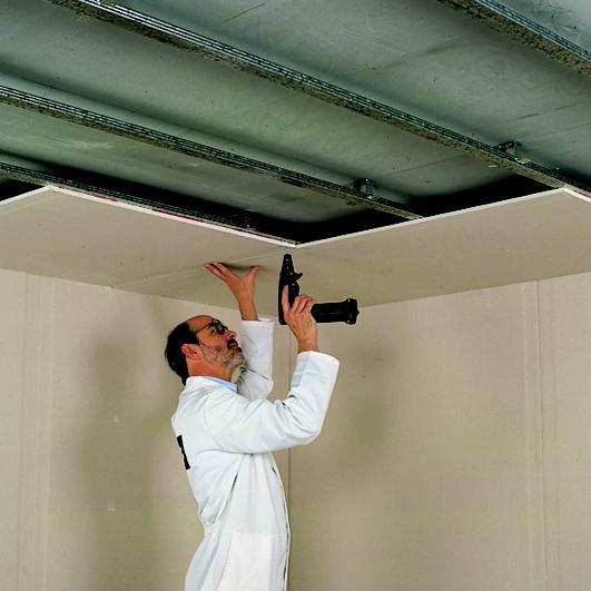 Kako napraviti spušteni plafon i koliko će to da vas košta