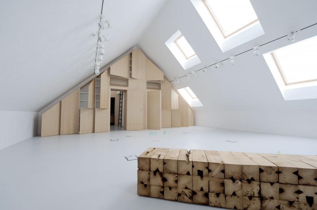 Salon arhitekture od 28. marta u Muzeju primenjene umetnosti