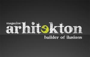 Arhitekton nagrađuje arhitektonska dela