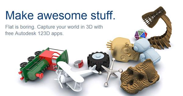 Autodeskov alat od fotografija sa iPada pravi 3D model