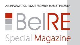 5. BelRE od 3-4. novembra 2010. u Ušću