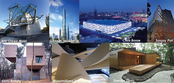 BLOK 2012 posvećen realizaciji visokih objekata