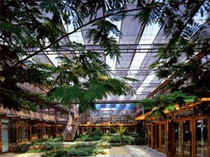 Zelene zgrade u Srbiji