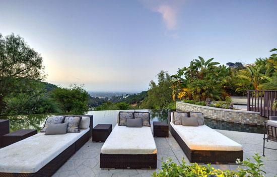 Novi dom Kim Kardashian na Beverly Hillsu