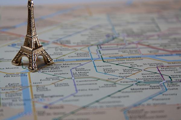 Kvadrat stana u Parizu i do 60.000 evra
