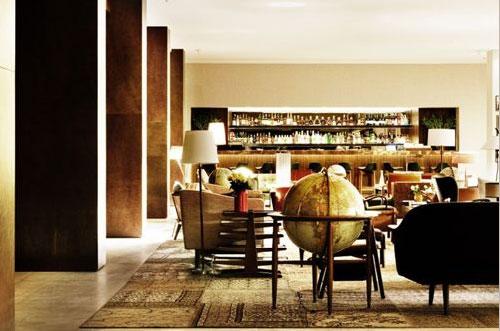 Square Nine: Novi luksuzni hotel u Beogradu