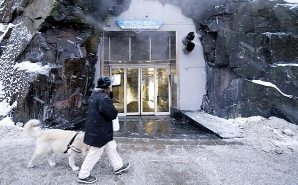 Kako su izgledale prostorije WikiLeaksa u Švedskoj