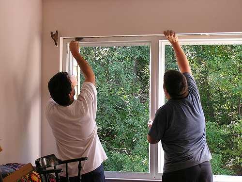Povoljni krediti za zamenu prozora i izolaciju kuće
