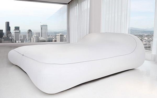 Krevet Letto Zip koji se sam namešta