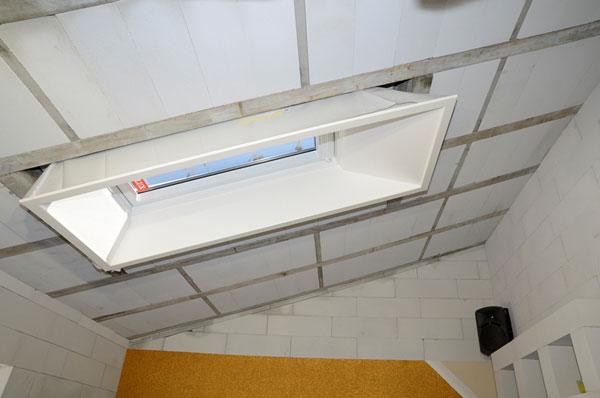 Sajam 2012: Ytong bela tavanica
