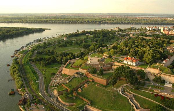 Novogradnja na Beogradskoj tvrđavi?