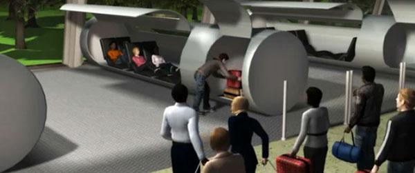 ETT: Bliska budućnost javnog prevoza