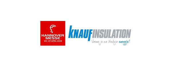 Knauf Insulation Srbija u Hanoveru