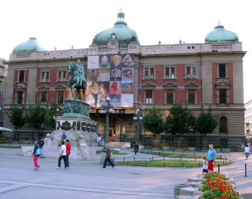 Kako napreduje rekonstukcija Narodnog muzeja