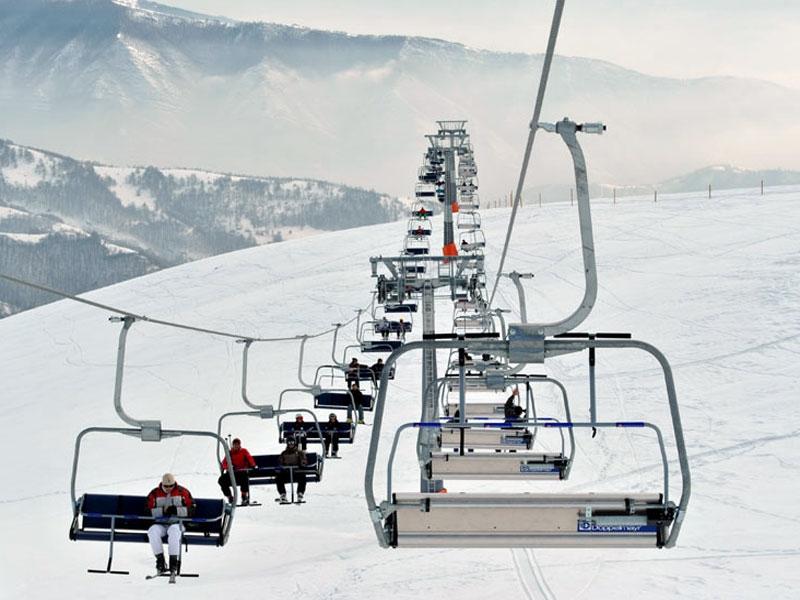 Ruši se gondola i žičara na Staroj planini?