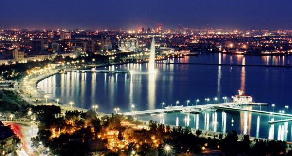 Baku: kako izgleda grad domaćin Evrosonga