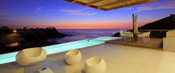 30 najlepših bazena na terasi