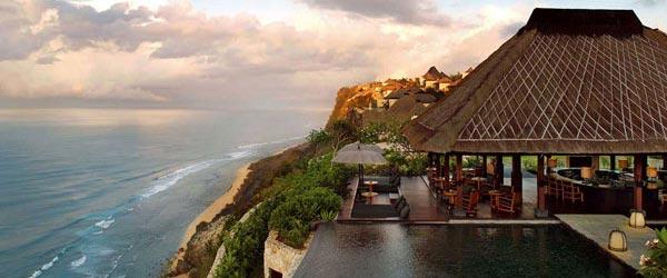Bulgarijevo odmaralište na Baliju