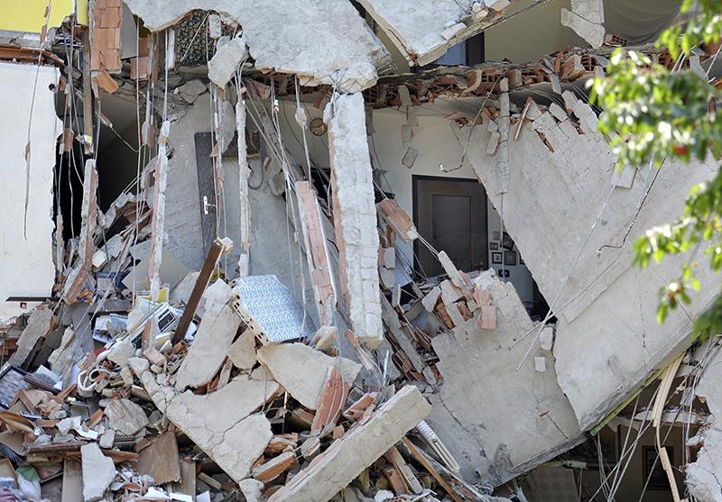 Slike i video posledica razornog zemljotresa u Italiji