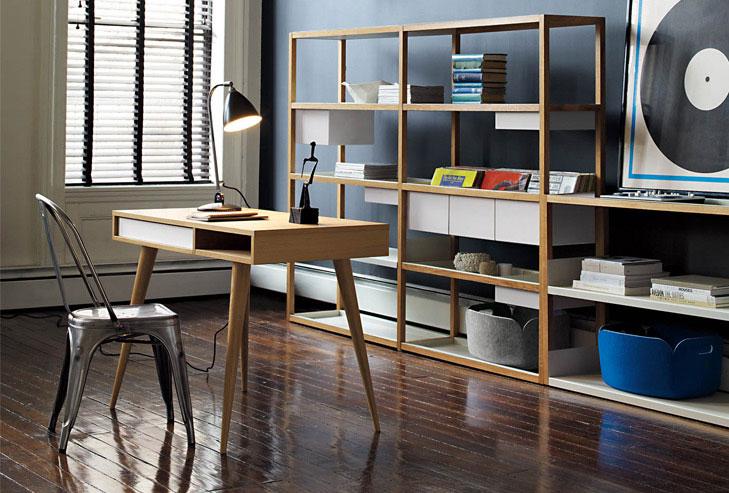 Radne sobe poznatih dizajnera