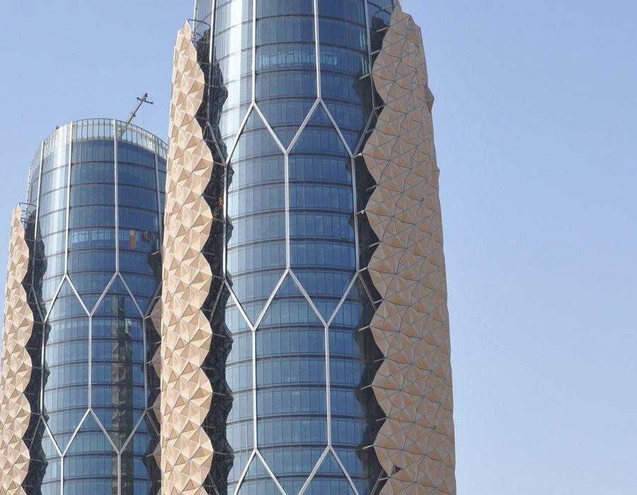 Najlepše svetske građevine - Page 3 Al-Bahar-Towers_498437S0