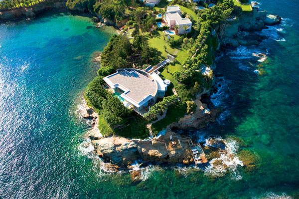 Capsis Elite Resort: Privatno poluostrvo na Kritu