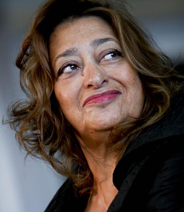Kraljica imenovala Zahu Hadid za prvu Damu arhitekture