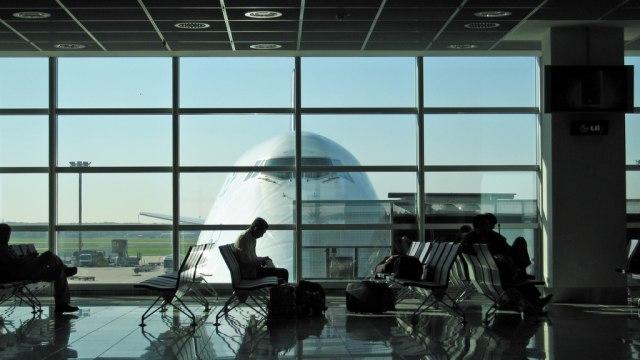 Kina gradi 70 novih aerodroma
