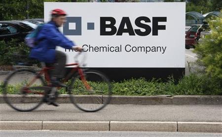 Građevinske hemikalije BASF za EURO 2012
