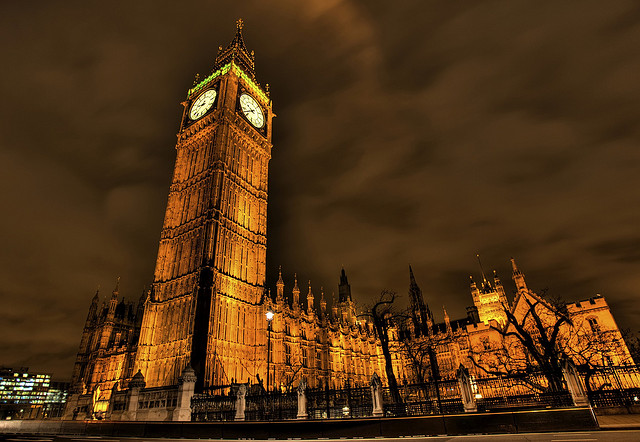 Big Ben preimenovan u Elizabetin toranj
