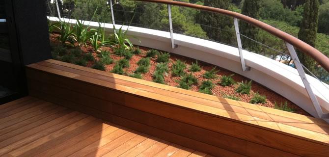 Drvene obloge na fasadi