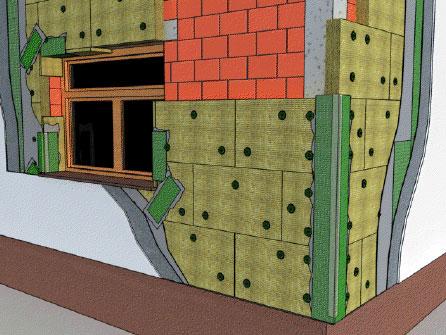 Stiropor ili kamena vuna za demit fasadu?