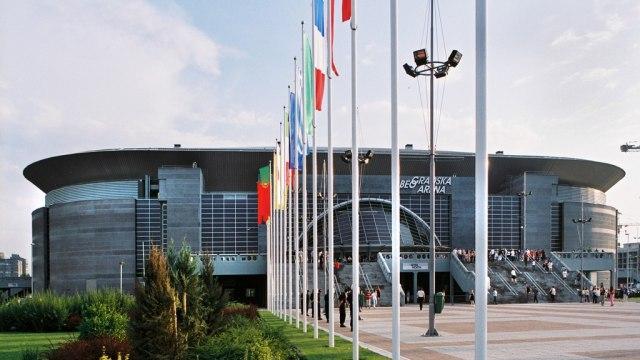 Beogradska Arena preimenovana u Kombank Arenu