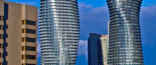 Najlepše visoke zgrade na svetu