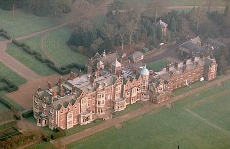 Kuća u Norfolku za 30. rođendan princa Vilijama