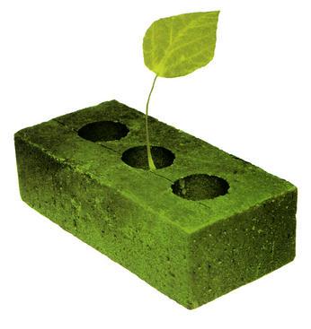 Zeleni građevinski materijali na srpskom tržištu