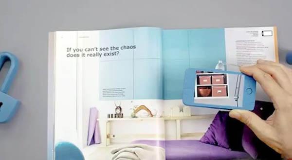 Ikea lansira interaktivni katalog za 2013. sa proširenom stvarnošću