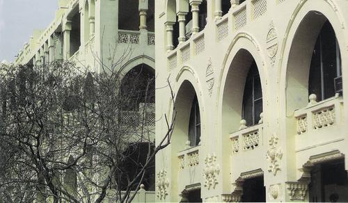 Posao za građevince: Bagdadu je potrebno 750.000 novih stanova