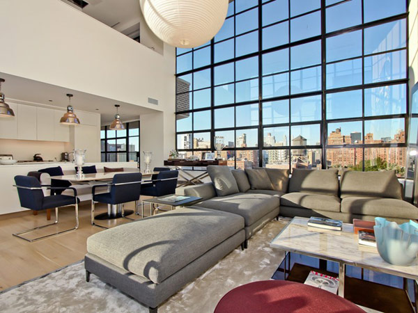 contemporary-penthouse-New-York-1