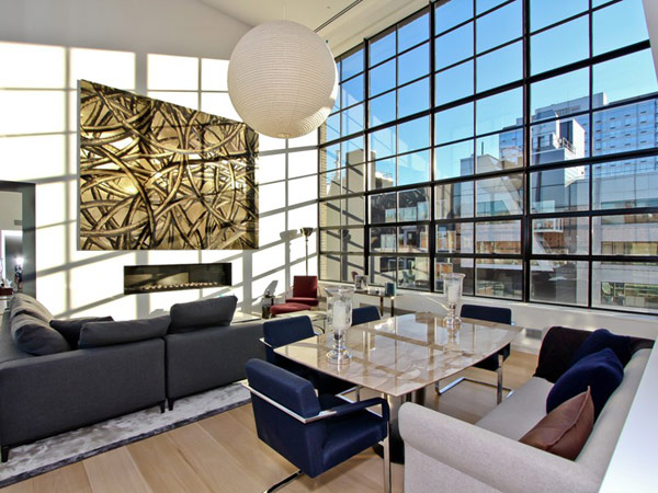 contemporary-penthouse-New-York-3