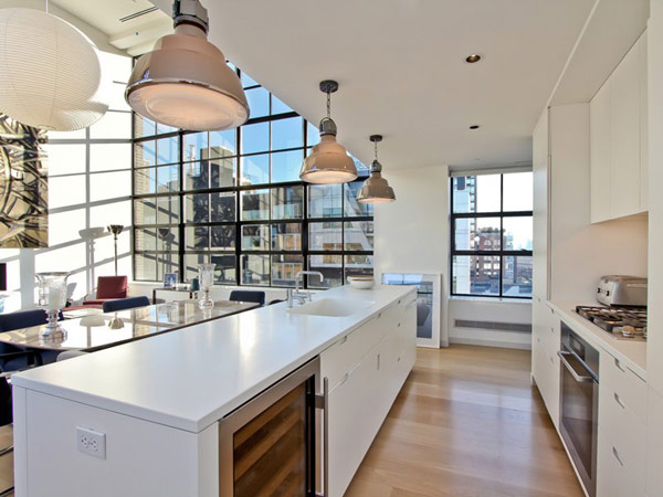 contemporary-penthouse-New-York-5