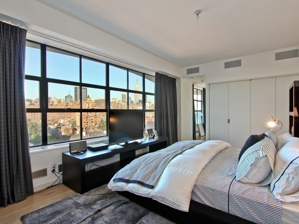 contemporary-penthouse-New-York-8