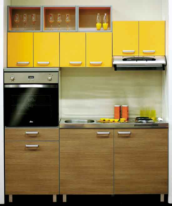 62 Best Modular Kitchen India Images On Pinterest: Kako Organizovati Kuhinju U Malom Prostoru