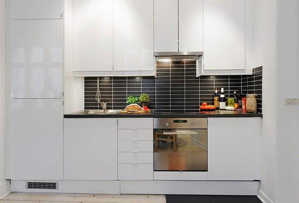 Kako organizovati kuhinju u malom prostoru
